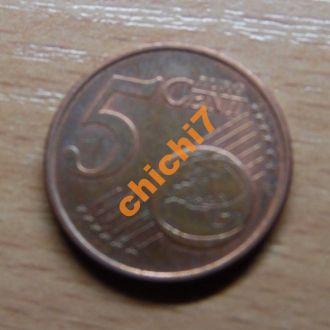 5 центов Германия