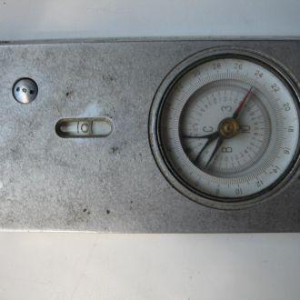 Прибор измерительный Геологоразведка . Компас.