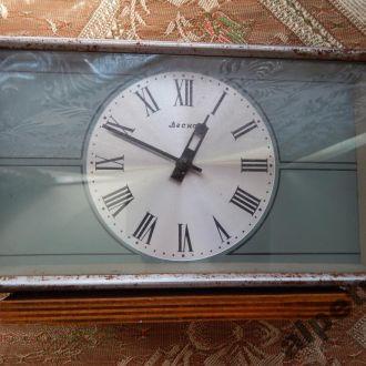 часы настольные ВЕСНА 05.07.15