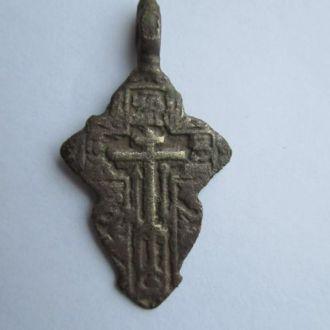 Крест Христианский Копаный