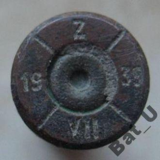 ГИЛЬЗА Z 1939 VII
