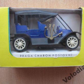 Модель CHARON 1907. Чехословаччина. Чехословакия.