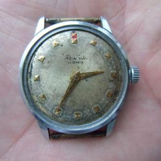 Часы Ракета 2609 СССР 16 камней Рабочие