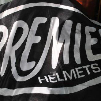 Флаг    (Рremiеr   helmets)