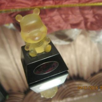 сувенир игрушка ВИННИ ПУХ статуэтка WINNIE мишка