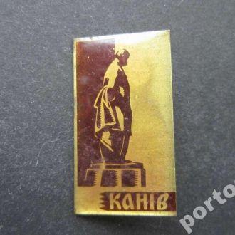 значок Канев Шевченко