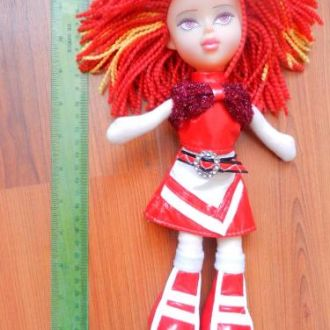 Кукла ~ 30 см мягкая