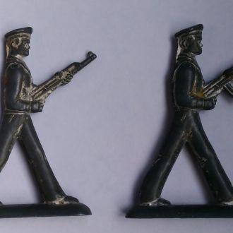 Солдатики 2 матроса