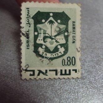 марка Израиль
