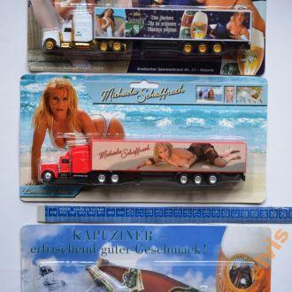 "Модели грузовиков ""Американцы"""