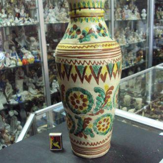 ваза косово размеры 12,5 х 45,5 см