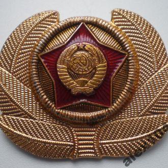 КОКАРДА НАЧ.СОСТАВА МИНСПЕЦСВЯЗИ СССР!