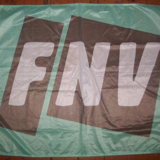 Флаг FNV 95х70 см