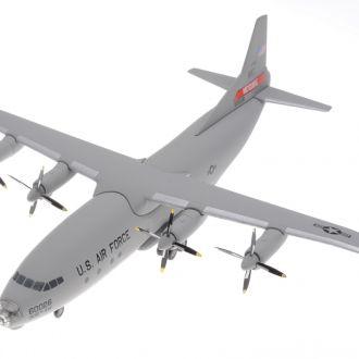 AMA/Herpa - Антонов АН-12 ВВС США - 1:200