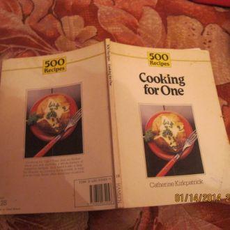 книга пища еда рецепты на английском языке английс