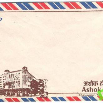 Индия НМК Ашок АВИА отель авиация самолеты