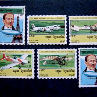 авиа авиация самолеты истребители камбоджа