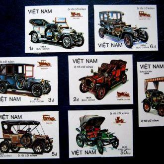 авто автомобили машины ретро транспорт бз вьетнам