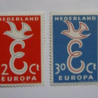 нидерланды europa     А3