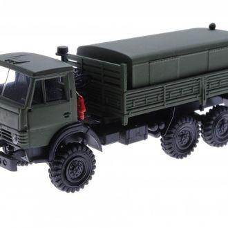 AMA/Herpa - Камаз 4312 генератор, военный - 1:87