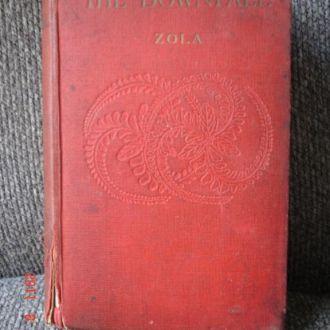 Emile Zola.1914