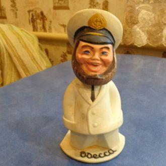 игрушка Капитан СССР