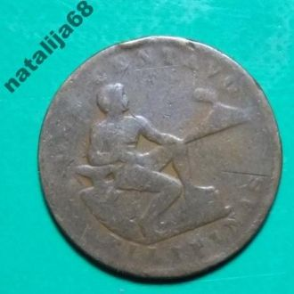 Филиппины монета 1 сентаво !
