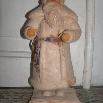 Дед Мороз старинный