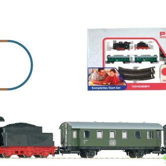 Железная дорога Piko 57110