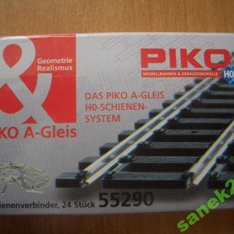 Piko 55290 Клемы-соединители для рельс