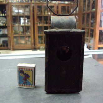 фонарь минометчика образца 1937 года