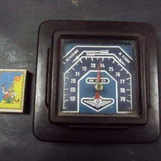 барометр анероид 1948 год