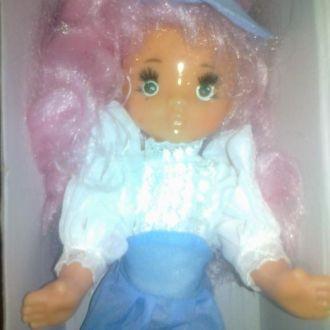 Кукла ссср 28 см.новая.