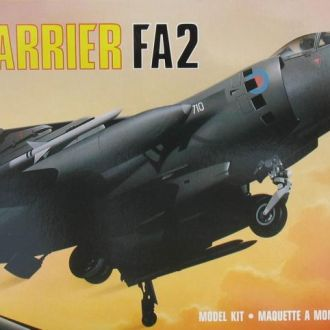 Sea Harrier FA2 1:48 Airfix 06100