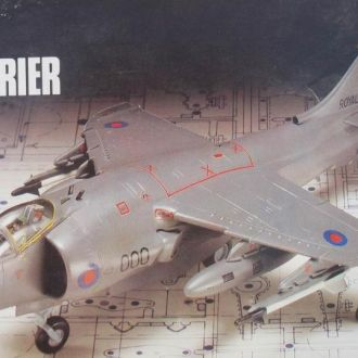 Sea Harrier FRS Mk.1 1:48 Airfix 05101