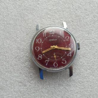 Часы Победа ЗиМ 2602 СССР Сохран Оригинал Рабочие