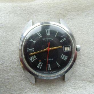Часы Восток 2414 А SU 17 кам USSR