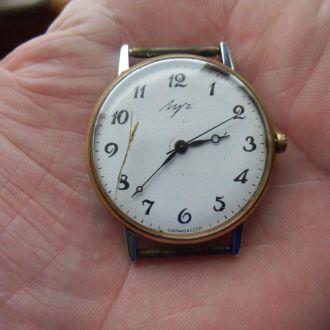 Часы Луч 2209 SU  СССР