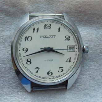 Часы Полет POLJOT 2614 .2Н SU СССР