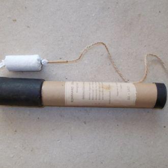 макет австрийской гранаты ПМВ
