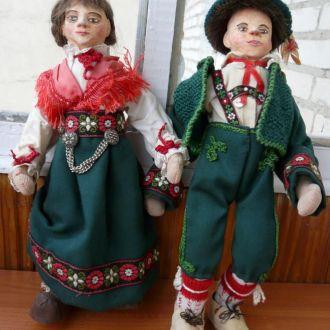 Кукла куклы в национальном необычные