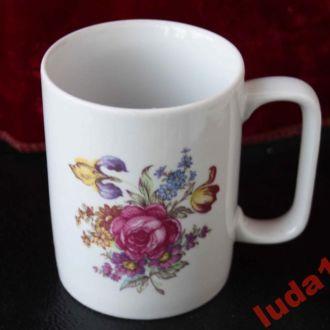 Чашка для чая 8. Коростень. СССР.