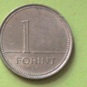 1 Форинт 1992 г Венгрия 1 Форінт 1992 р Угорщина