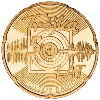 Польша, ТРОЙКА * 50 лет польского радио 2012