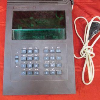Калькулятор логорифмичекий Электроника МКУ-1