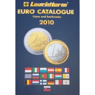 Полный каталог евромонет 2002-2010 (англ.яз)