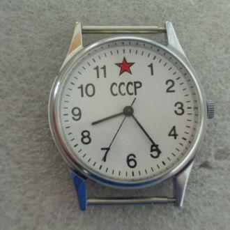 Часы Луч СССР  Кварц Электроника 2356 SU Люкс !