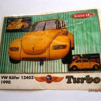 вкладыш Turbo 32