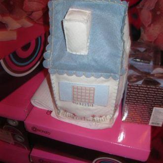 laura ashley фигурка декор домик интерьер сувенир