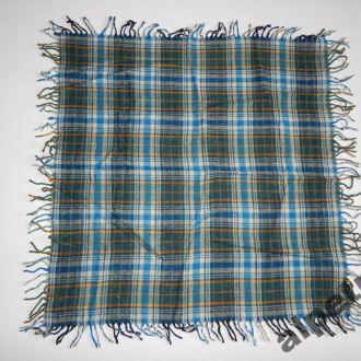 платок большой ссср шерсть DSCN3899 96см